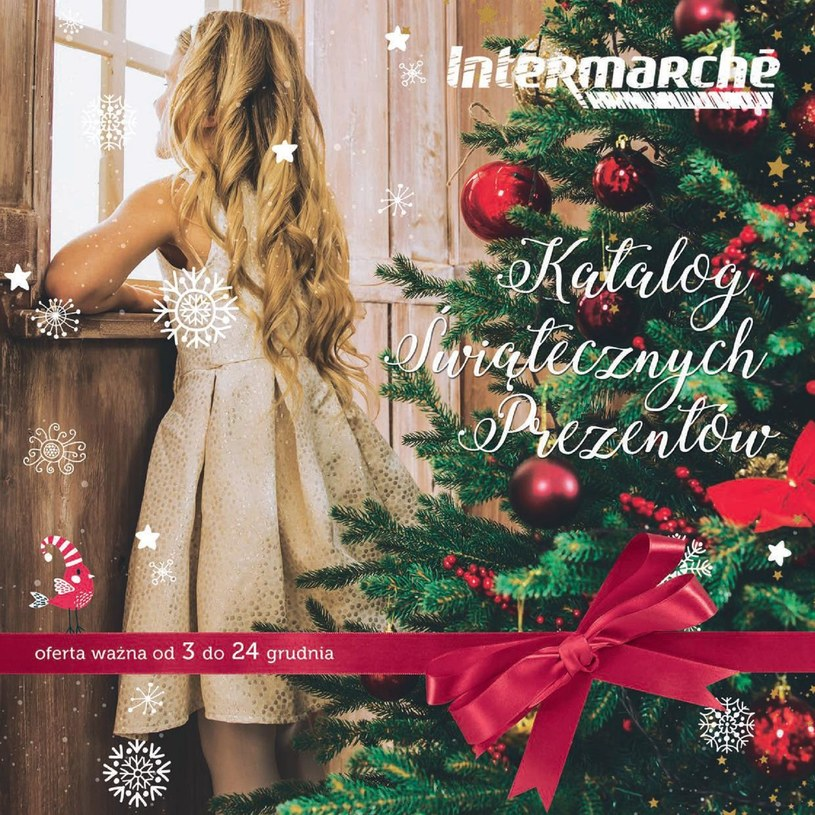 Gazetka promocyjna Intermarche Super - ważna od 03. 12. 2019 do 24. 12. 2019