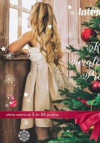 Gazetka promocyjna Intermarche Super - Katalog świątecznych prezentów  - ważna do 24-12-2019