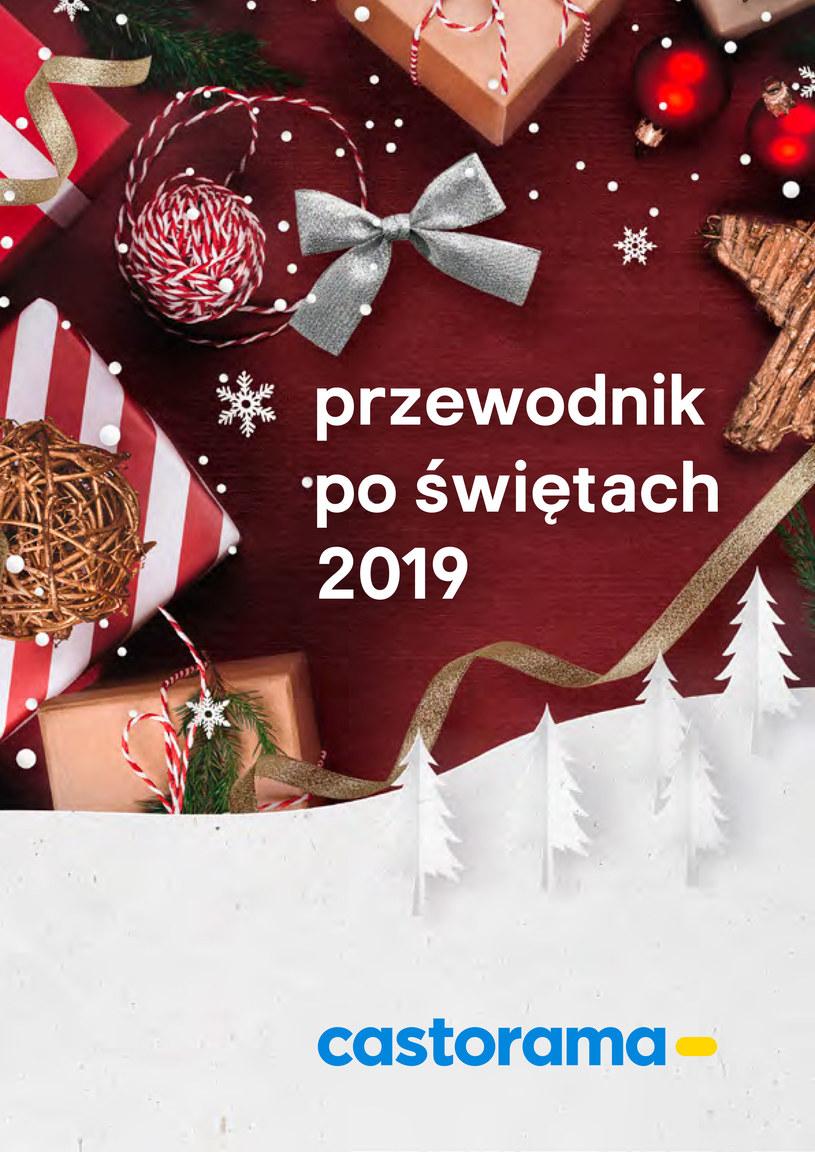 Gazetka promocyjna Castorama - ważna od 02. 12. 2019 do 26. 12. 2019