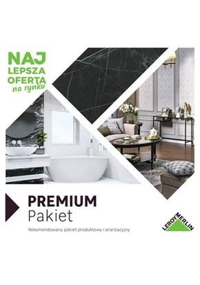 Najlepsza oferta na rynku - pakiet Premium