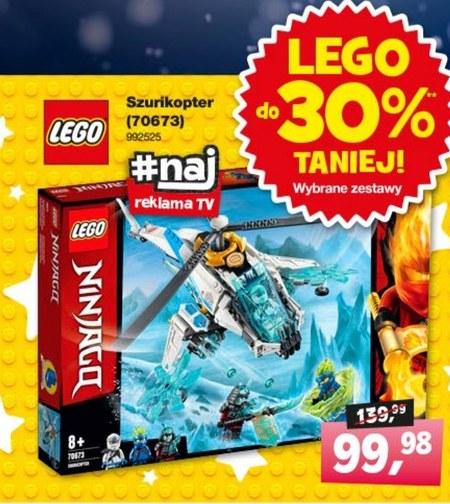 Zabawka Lego
