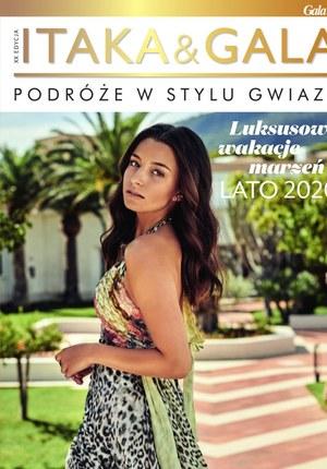 Gazetka promocyjna Itaka - Luksusowe wakacje marzeń 2020