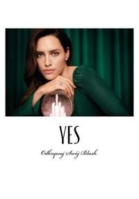 Gazetka promocyjna YES - Więcej blasku na święta! - ważna do 24-12-2019