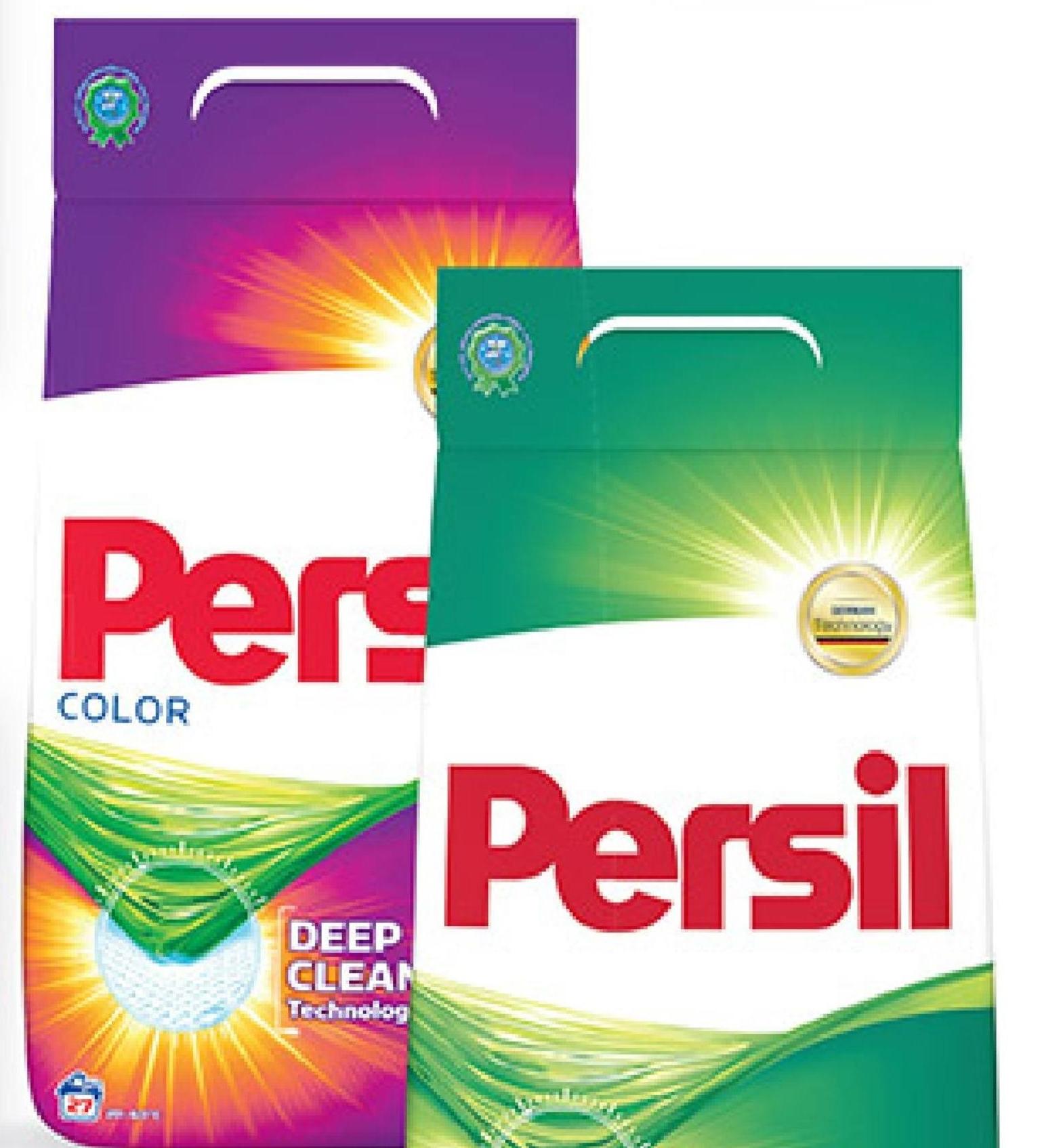 Proszek do prania Persil niska cena