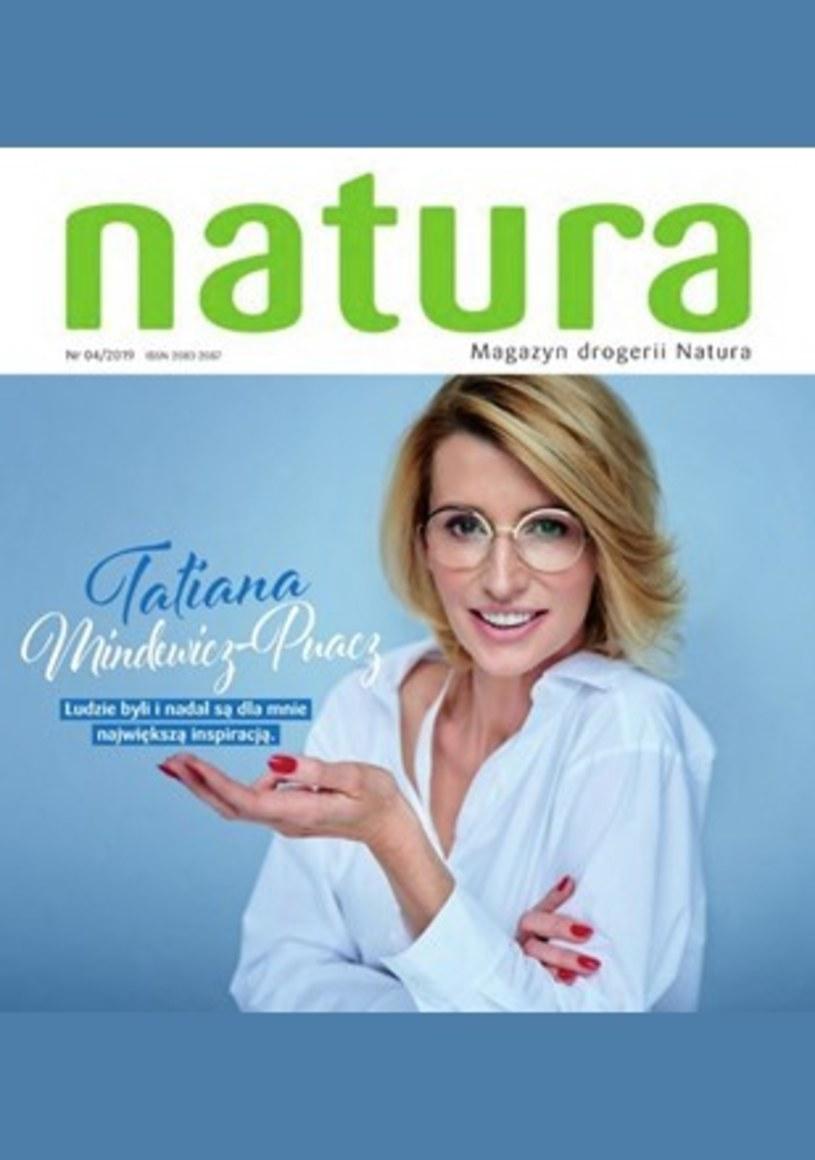Gazetka promocyjna Drogerie Natura - ważna od 10. 12. 2019 do 31. 12. 2019