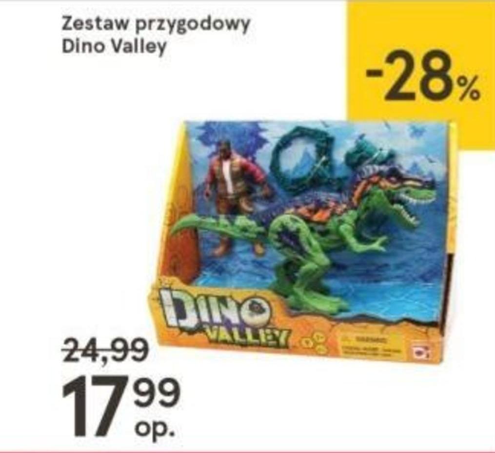 Zabawka Dino Valley niska cena