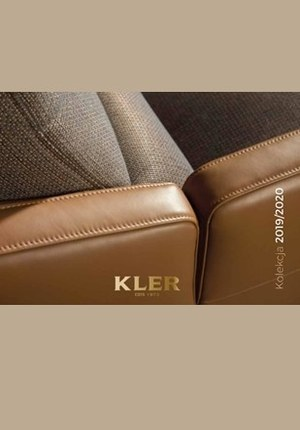 Gazetka promocyjna Kler - Kolekcja 2019/20 Kler