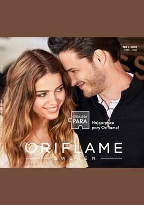 Najgorętsze pary Oriflame!