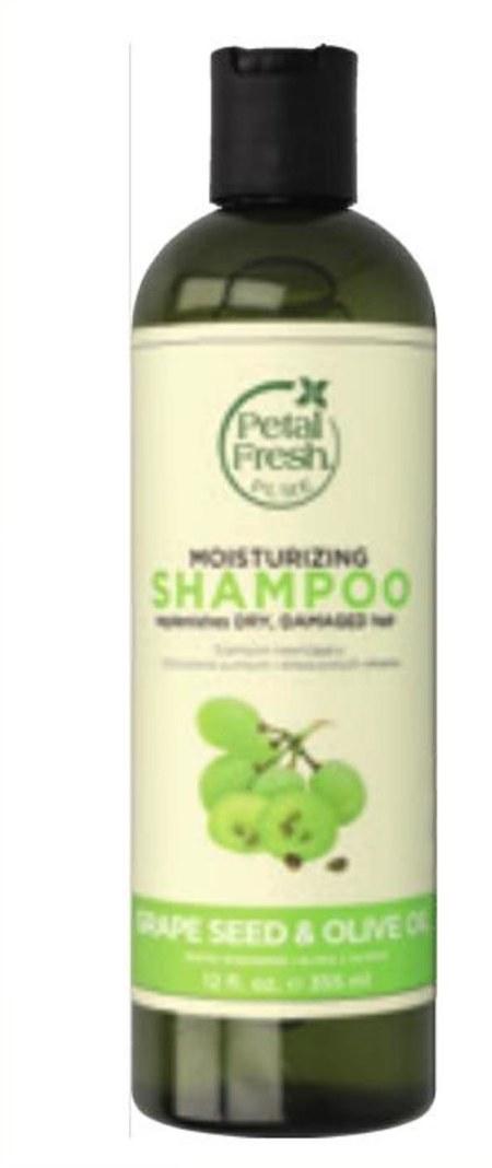 Szampon do włosów Petal Fresh