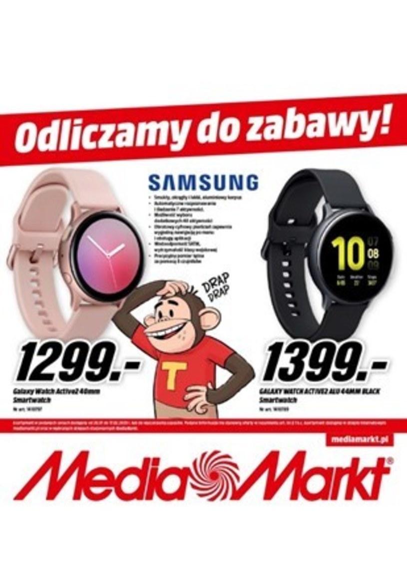 Gazetka promocyjna Media Markt - ważna od 20. 01. 2020 do 17. 02. 2020