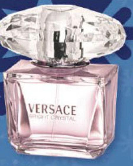 Woda toaletowa Versace