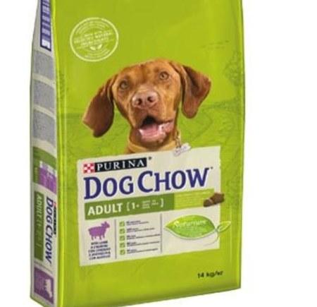 Karma dla psa Dog Chow