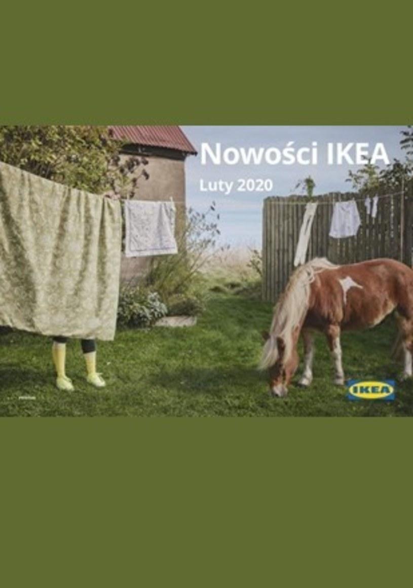 Gazetka promocyjna IKEA - ważna od 01. 02. 2020 do 29. 02. 2020