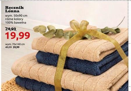 Ręcznik Lonna