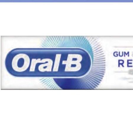 Pasta do zębów Oral-B
