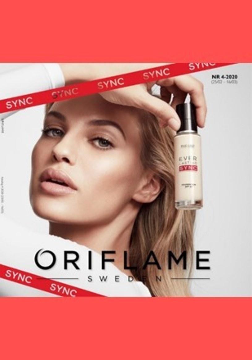 Gazetka promocyjna Oriflame - ważna od 16. 02. 2020 do 25. 03. 2020