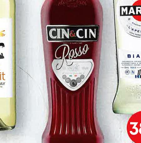Wino Cin Cin Promocja Zabka Ding Pl
