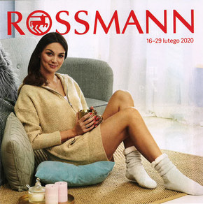 Promocje w sklepach Rossmann!