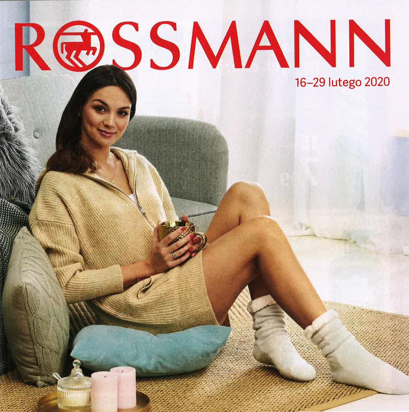 Gazetka promocyjna Rossmann - ważna od 16. 02. 2020 do 29. 02. 2020