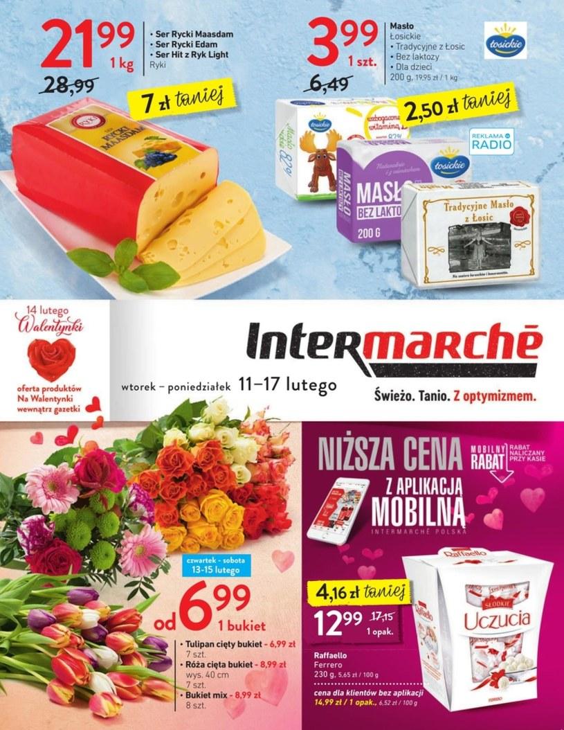 Gazetka promocyjna Intermarche Super - ważna od 11. 02. 2020 do 17. 02. 2020