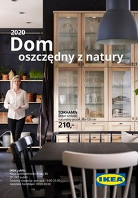 Gazetka promocyjna IKEA - Oferta promocyjna IKEA - ważna do 31-12-2020