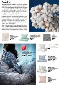 Gazetka promocyjna IKEA - Oferta promocyjna IKEA