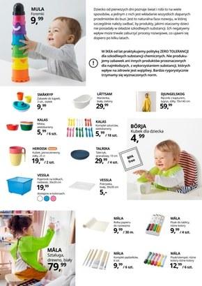 Oferta promocyjna IKEA