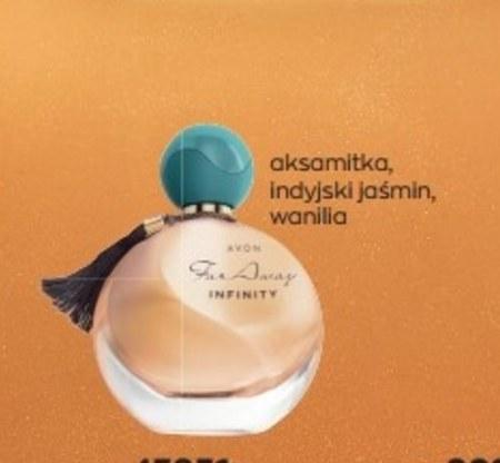 Woda perfumowana Avon
