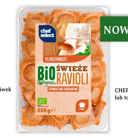 Ravioli Chef Select