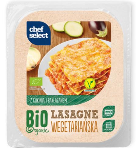 lasagne Bio organic Bio organic Chef Select