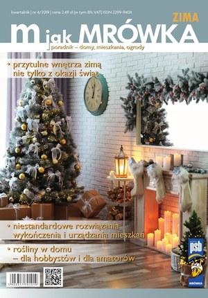 Gazetka promocyjna PSB Mrówka - M jak Mrówka - katalog zimowy