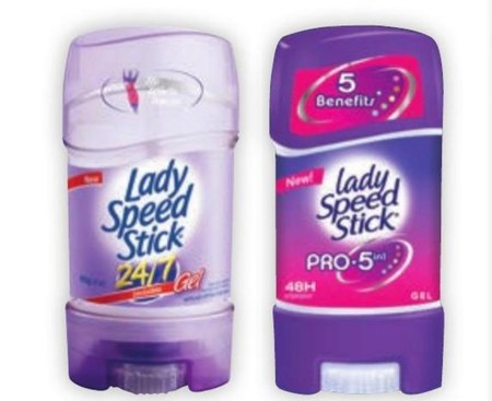Dezodorant Lady Speed Stick