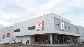 Kaufland - kiedy otwarcia? Sprawdź adresy nowych sklepów!