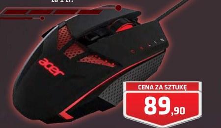 Mysz komputerowa Acer