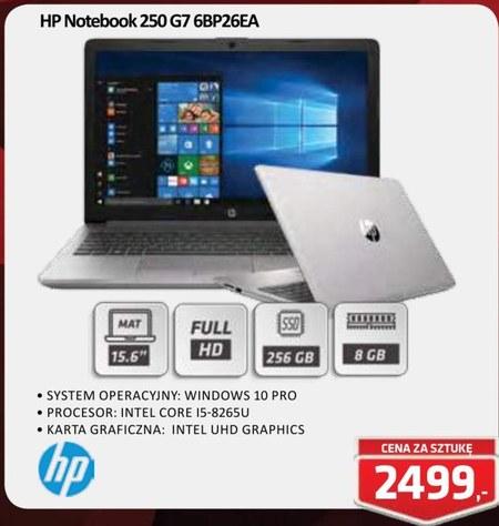 Notebook 250 G7 6BP26EA HP