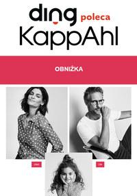 Gazetka promocyjna KappAhl - Modna oferta KappAhl ! - ważna do 29-02-2020