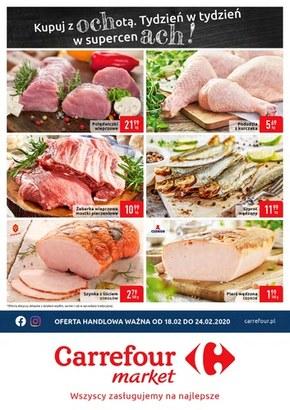 Kupuj z OCHotą w Carrefour Market