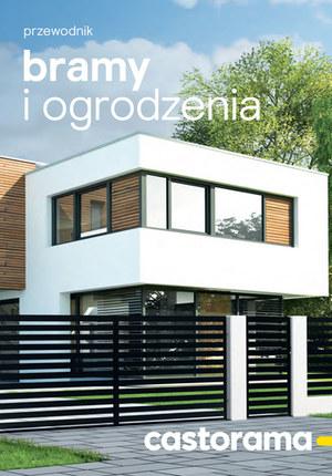 Gazetka promocyjna Castorama - Pomysły na ogrodzenie w Castoramie