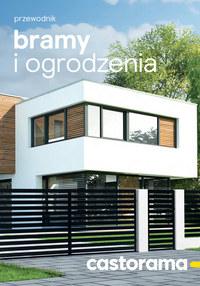Gazetka promocyjna Castorama - Pomysły na ogrodzenie w Castoramie - ważna do 30-06-2020