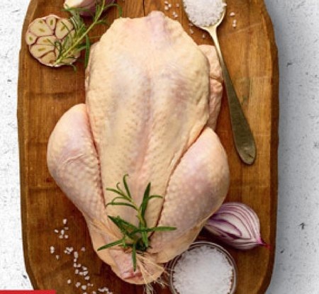 Kurczak Kraina Mięs