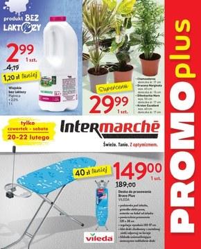 Dodatkowe promocje w Intermarche!