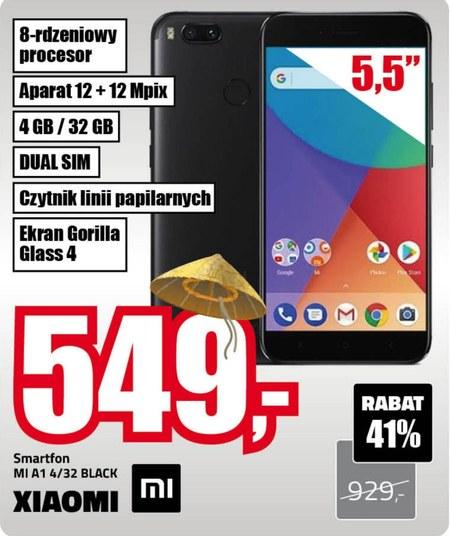 Smarfon MI A1 Xiaomi