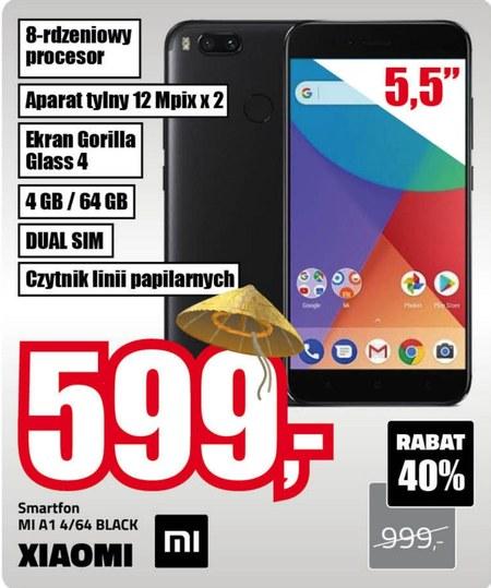 Smartfon MI A1 Xiaomi