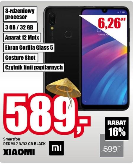 Smartfon Redmi 7 Xiaomi
