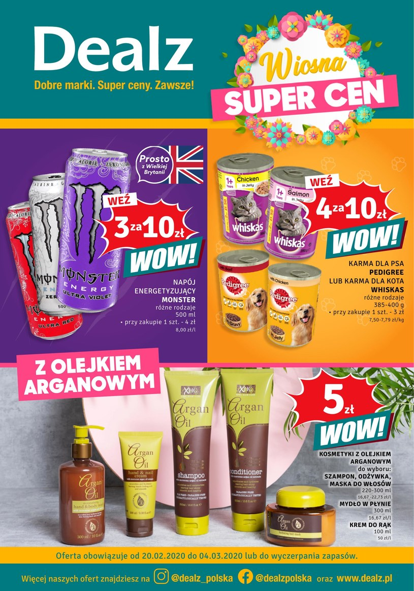 Dealz: 1 gazetka