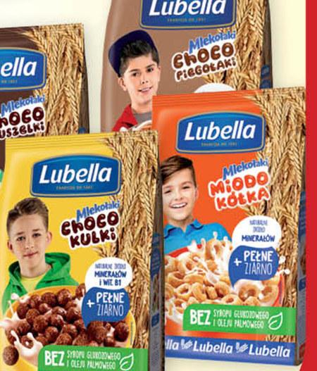 Mlekołaki Lubella