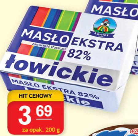 Masło Łowickie