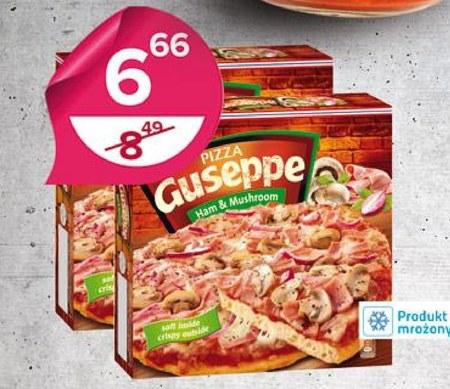 Pizza Guseppe
