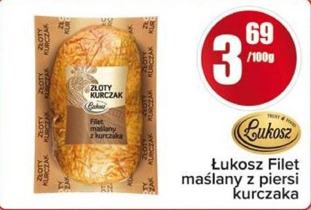 Filet z kurczaka Łukosz