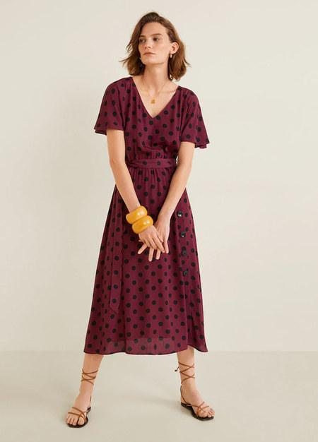 Sukienka damska Mango